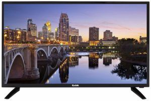 Kodak HD Ready LED TV Kodak 32HDX900S & Cough