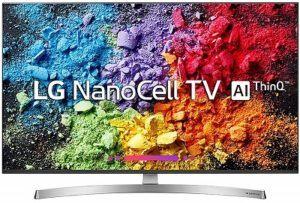 LG NanoCell TV 55SK8500PTA