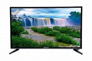 Micromax LED TV 32P8361HD & Cough