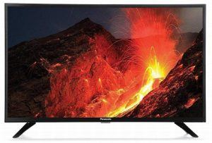 Panasonic HD Ready LED TV TH- 32F204DX & Cough