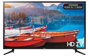 Samsung LED TV UA32N4010AR & Cough