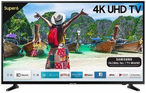 Samsung UA55NU6100