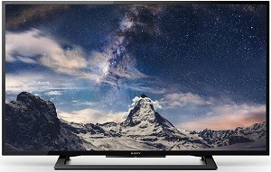 Sony Bravia KLV-40R252F & Cough
