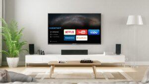Best 55 Inch TVs