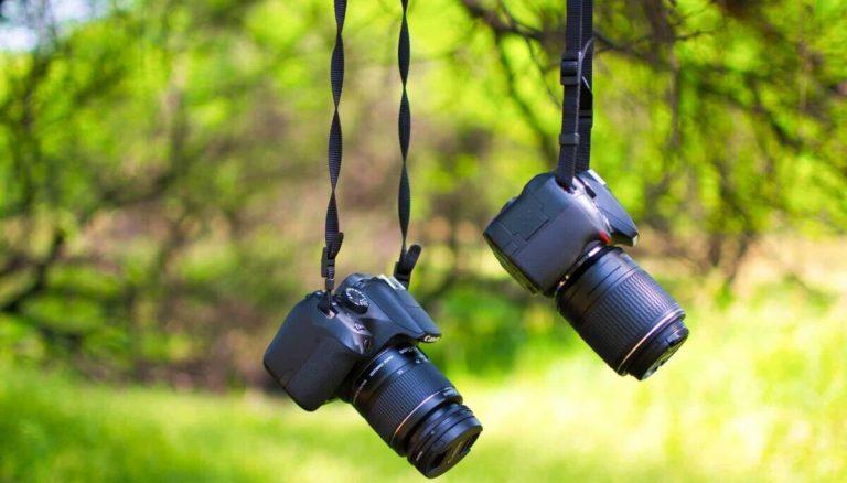 Best Cameras Under 15000 in India