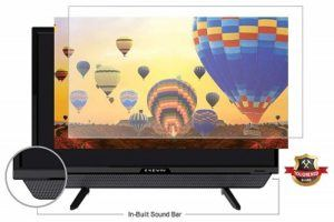 Kevin 24 Inch HD Ready LED TV