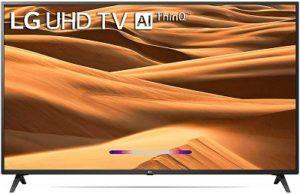 LG 55 Inch UHD Smart LED