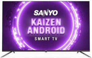 Sanyo 4K Smart