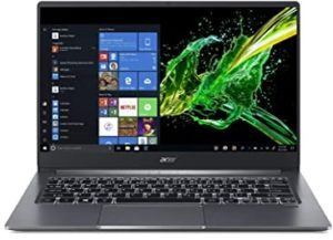 Acer Swift 3 SF