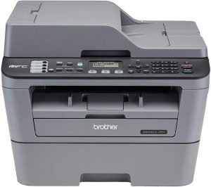 Brother MFC L2701DW
