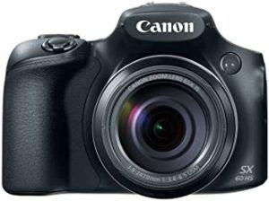 Canon SX-60-HS