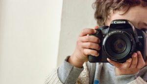 Best DSLR Cameras Under 30000 in India
