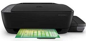 HP 410 wireless ink tank