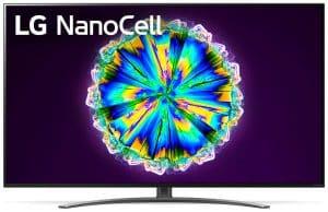 LG Nanocell 65NANO86TNA