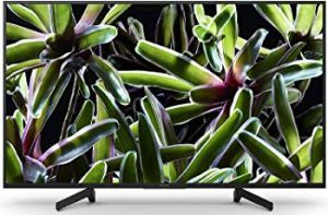 Sony Bravia 49 inches