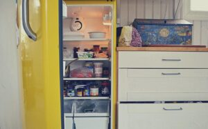 Best Single Door Refrigerators In India