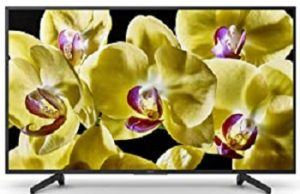 Sony UHD 55 Inches