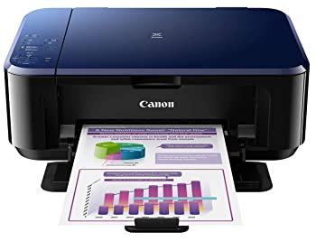 Canon E560 Auto-Duplex Printing