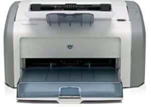 HP 1020 Plus Laser