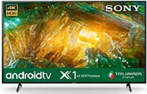 Sony Bravia 4K UHD