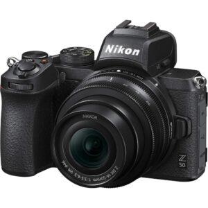 Z50 Nikon