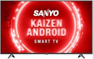 Sanyo Kaizen Series 4K