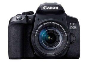 CANON Digital SLR