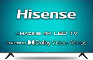 Hisense 43A71F
