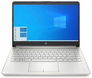 HP 14s-er0004TU