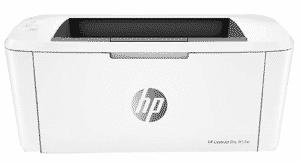 HP Laserjet Pro M17w