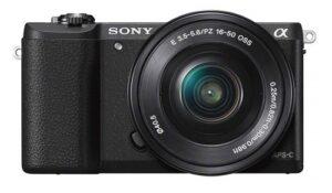 Sony Alpha ILCE5100L