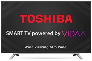 Toshiba 32L5050