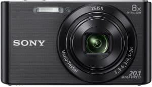 Sony DSC 830