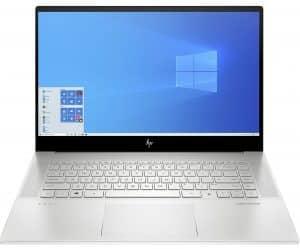 HP Envy 15-ep0123TX
