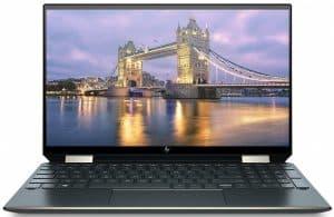 HP Spectre 15-eb0014TX