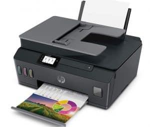 HP Smart 530
