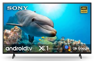 Sony Bravia KD-43X74