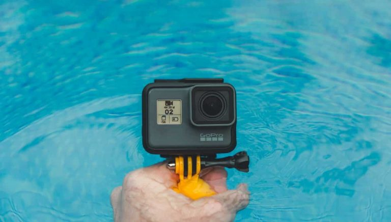 Best Action Cameras In India