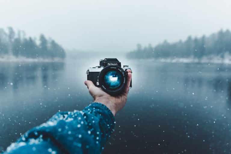 Best Mirrorless Cameras In India