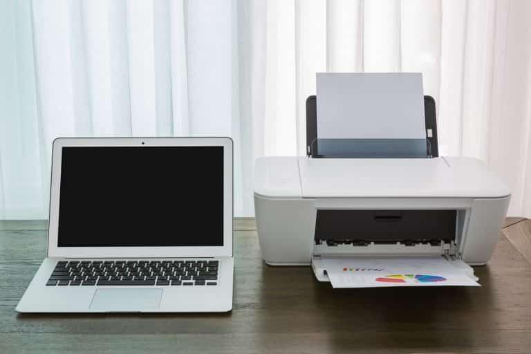 Best Printers Cum Scanner In India