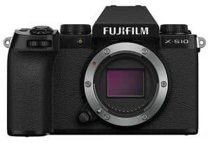 Fujifim X-S10