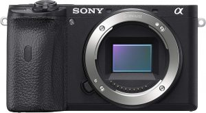 Sony ILCE-6600