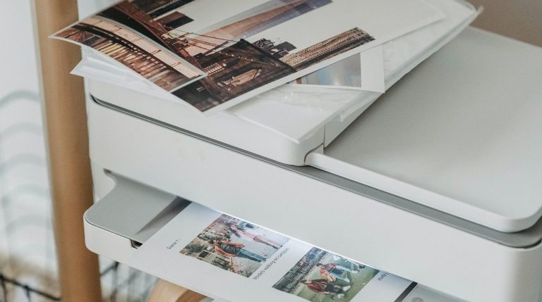 Best Colour Printers In India