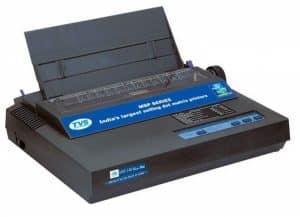 TVS MSP 240 Classic Pro