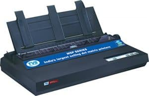 TVS MSP 455 XL